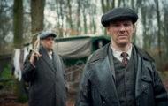 Брин Глисон сыграет человека-катастрофу в сериале «Фрэнк из Ирландии»